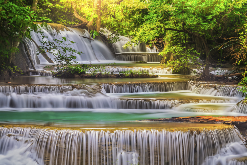Waterfall Song Lyrics