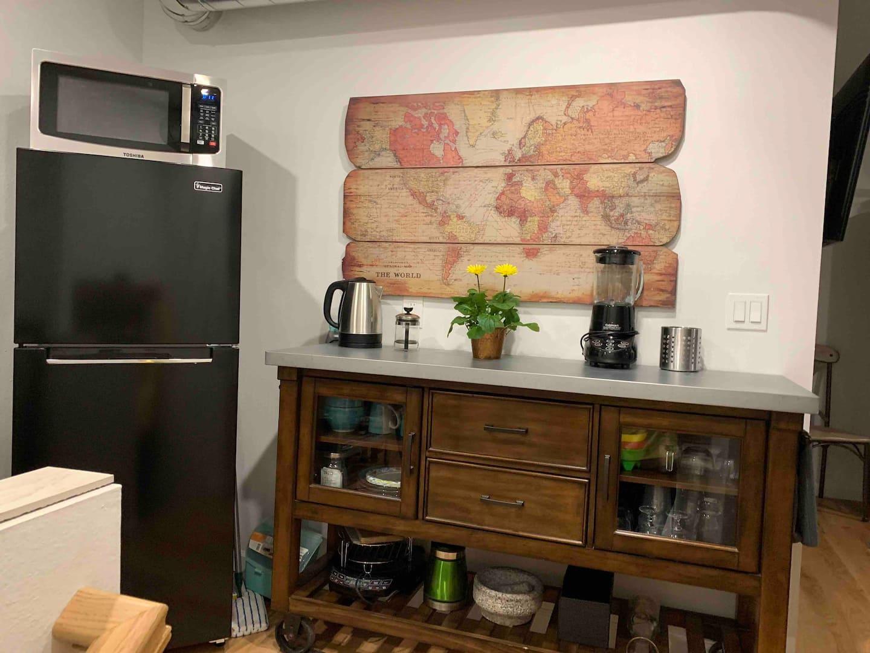 airbnb albuquerque new mexico 2021