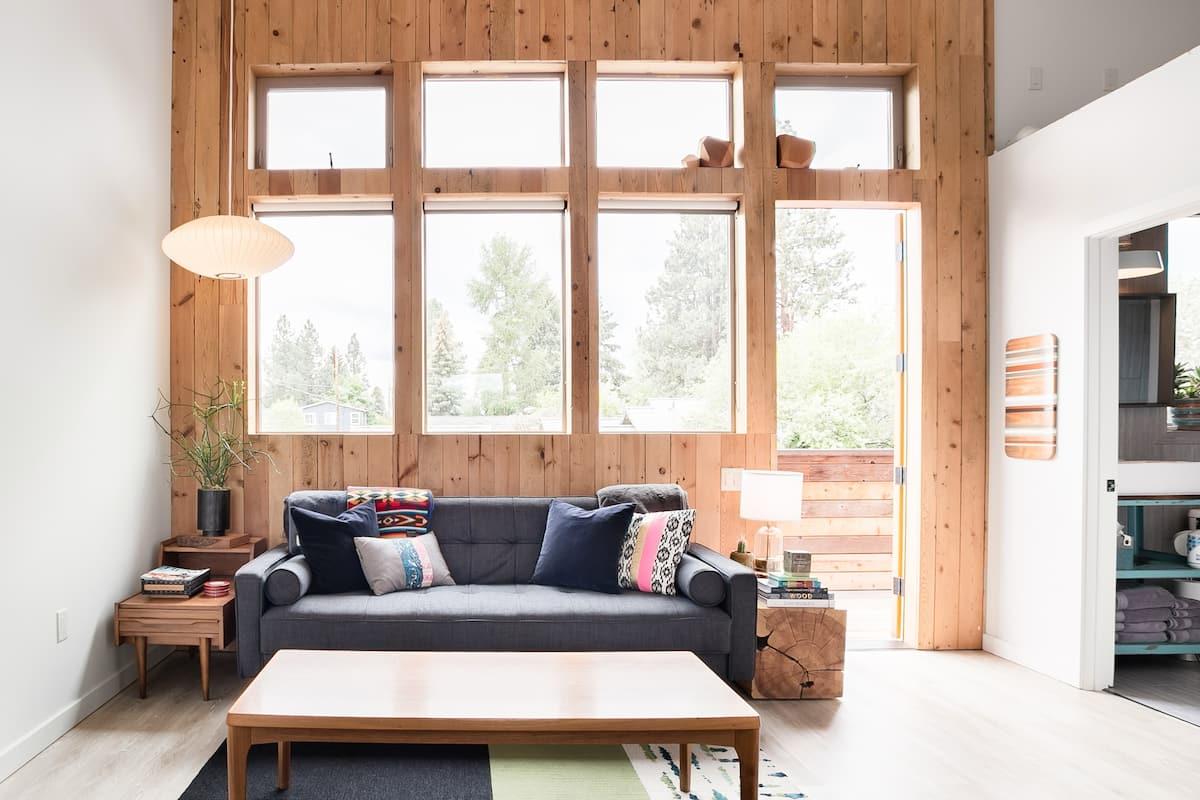 airbnb bend oregon