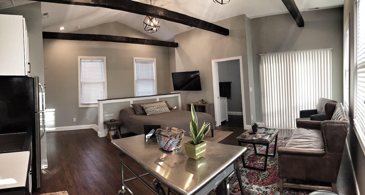 airbnb in columbus ohio