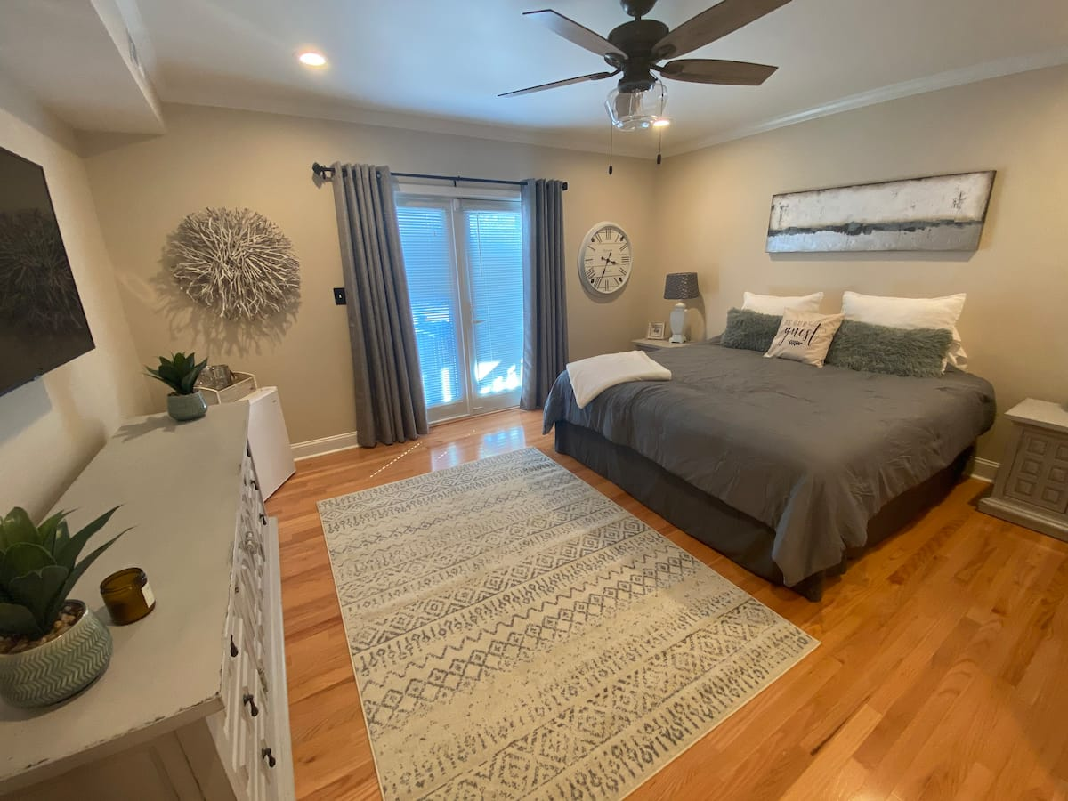airbnb ocean city md