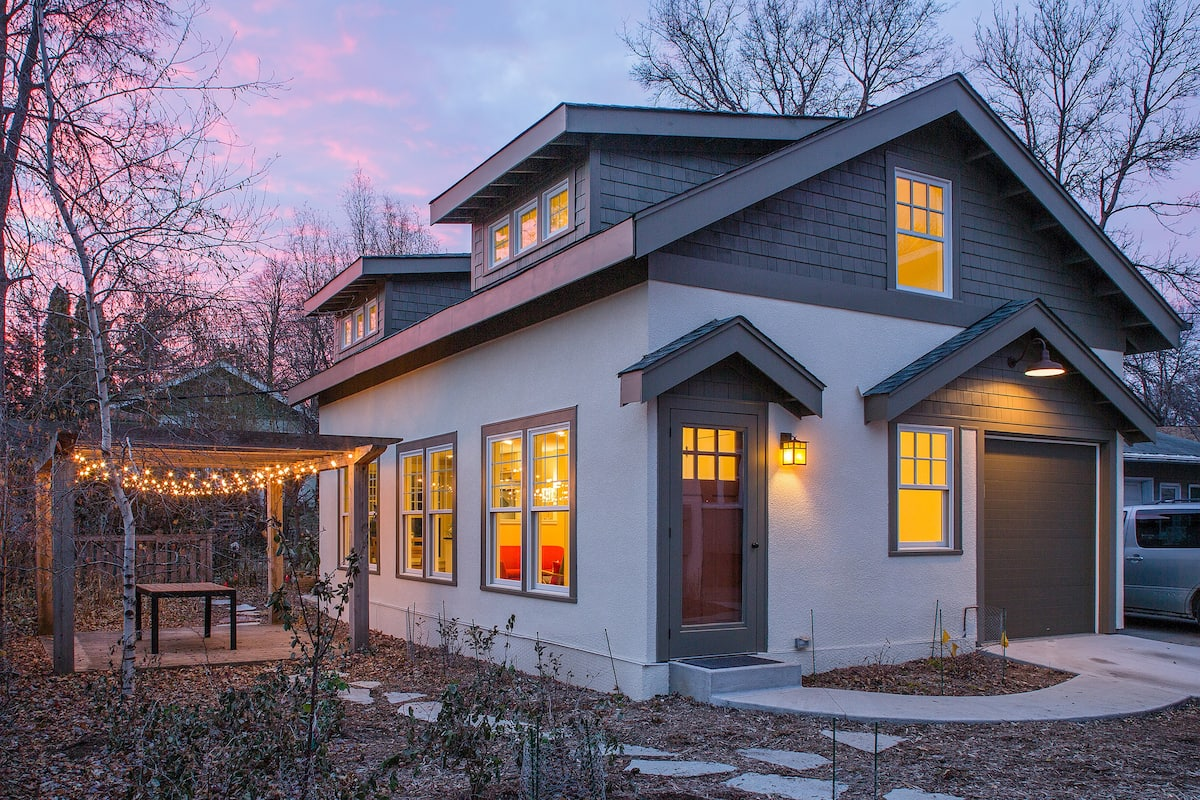 airbnbs in minneapolis