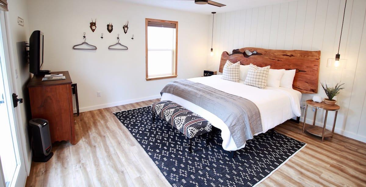 bend oregon airbnb