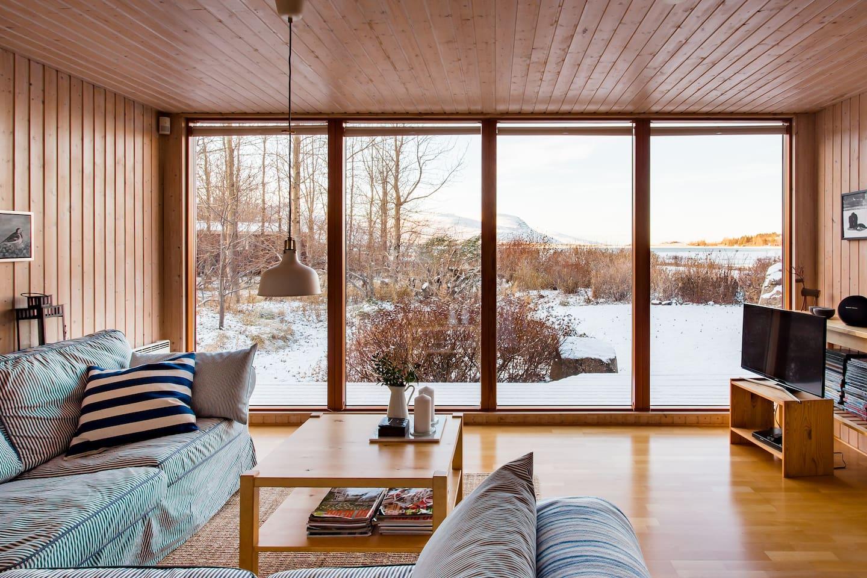 best airbnb iceland