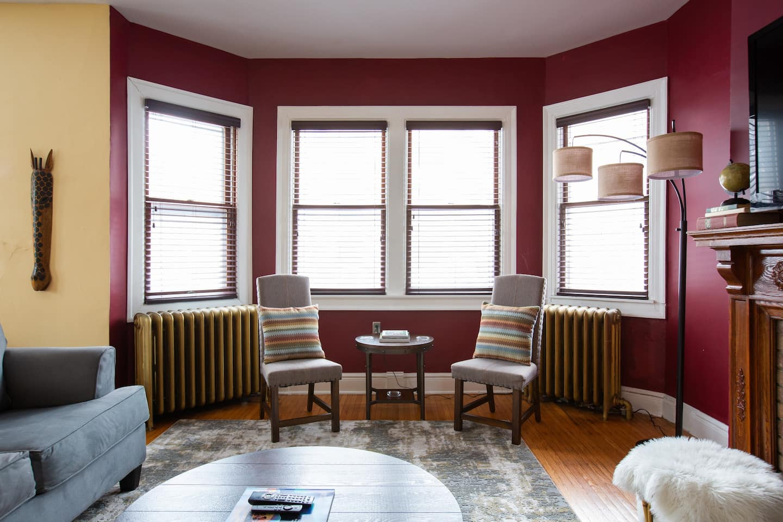 best airbnb in minneapolis