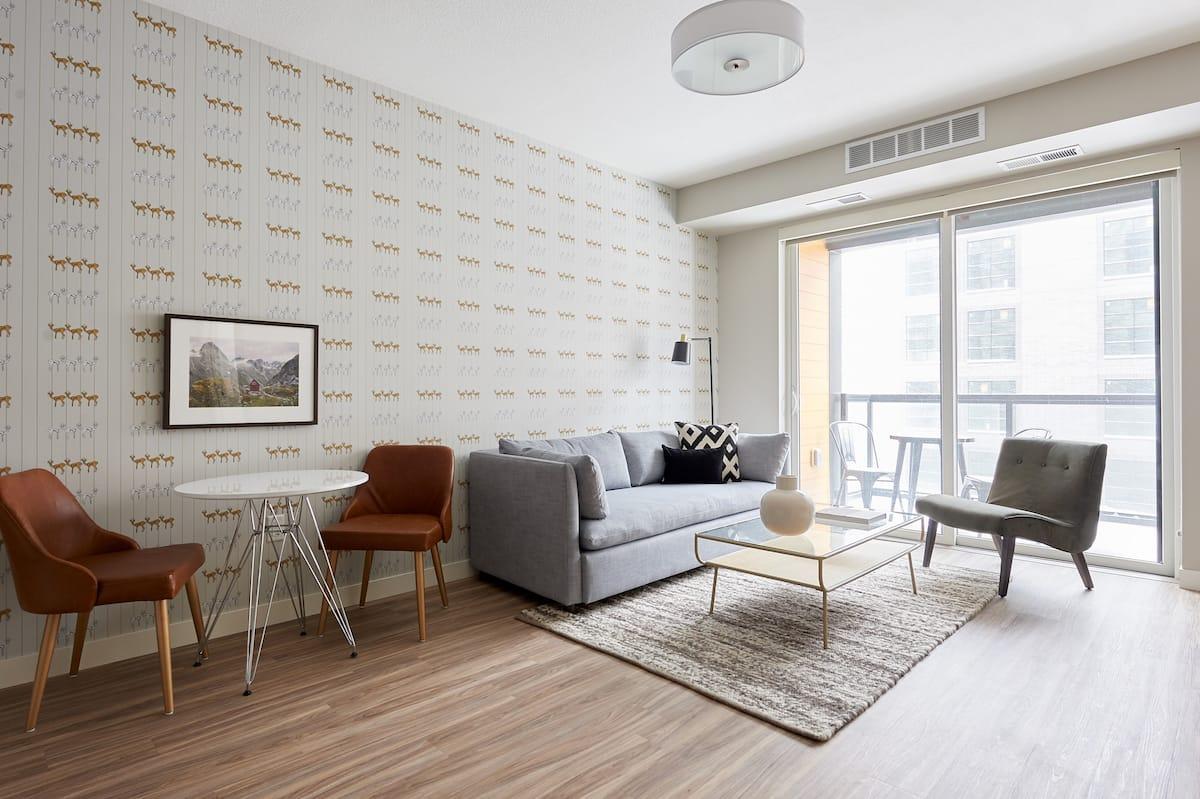 best airbnb minneapolis