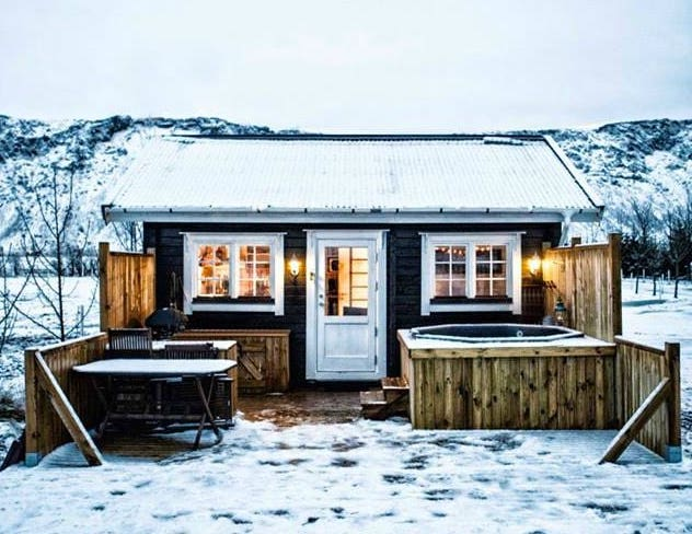 best airbnbs in iceland