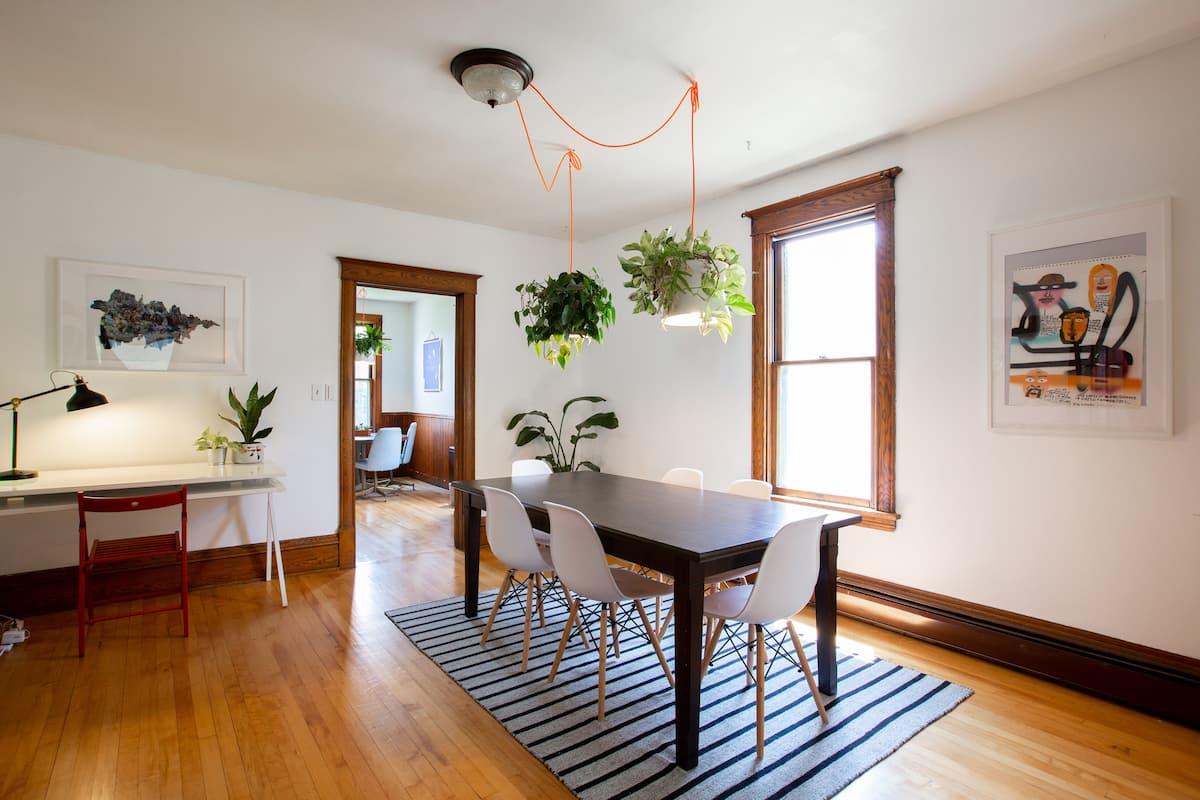 luxury airbnb minneapolis