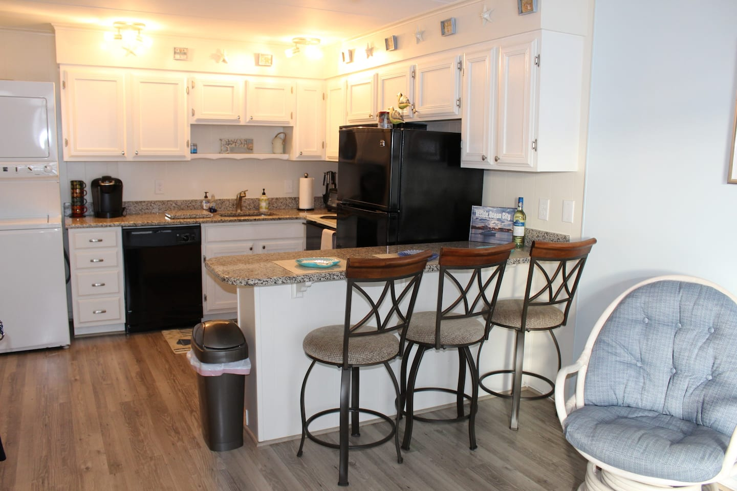 ocean city maryland airbnb