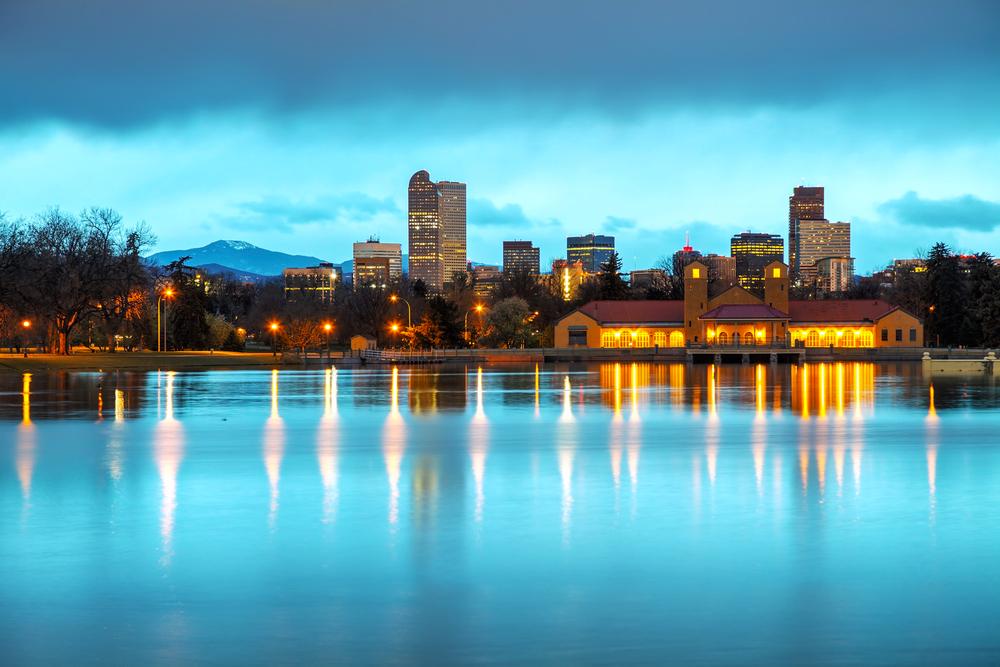 Airbnb Denver