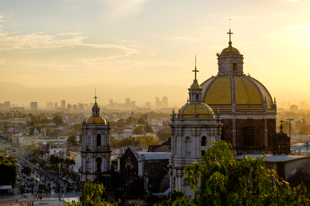 Airbnbs In Mexico City For Couples