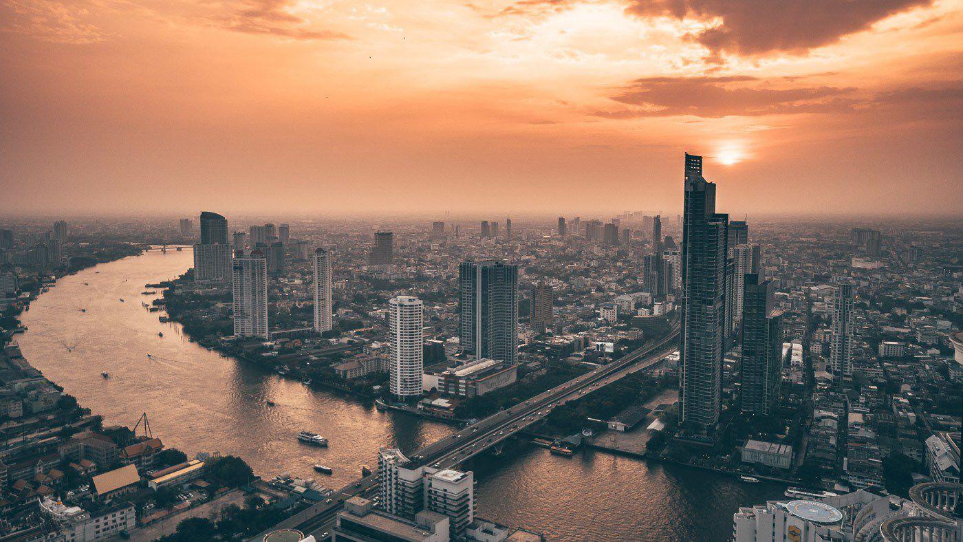 Bangkok, Thailand Facts