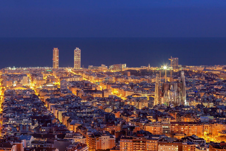 Barcelona Quotes