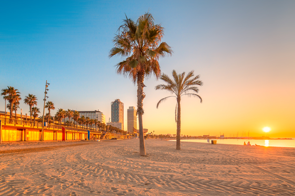 Barcelona Spain Quotes