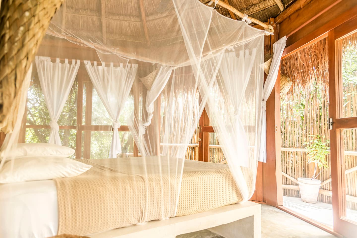 Best Airbnb Mexico Treehouse