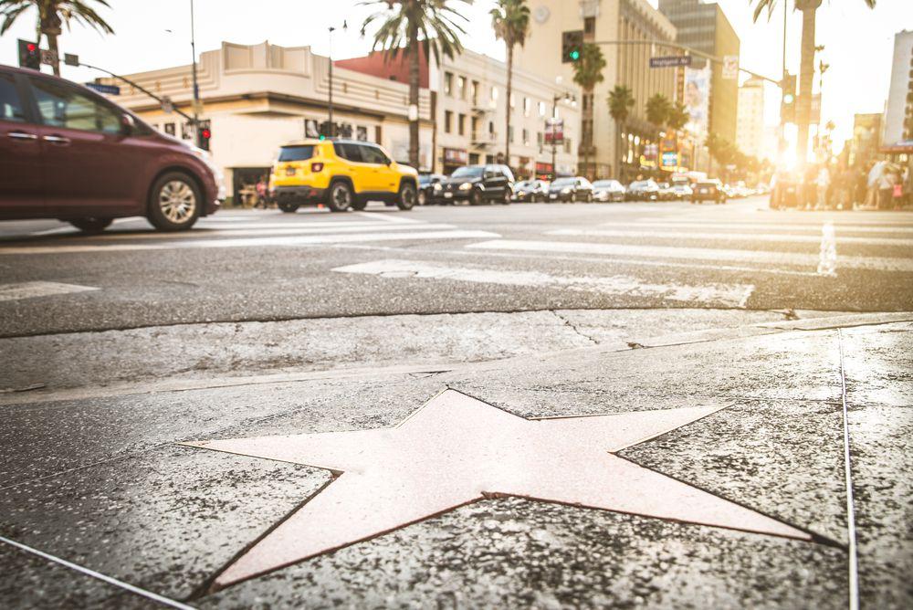 Celebrity L.A. Quotes
