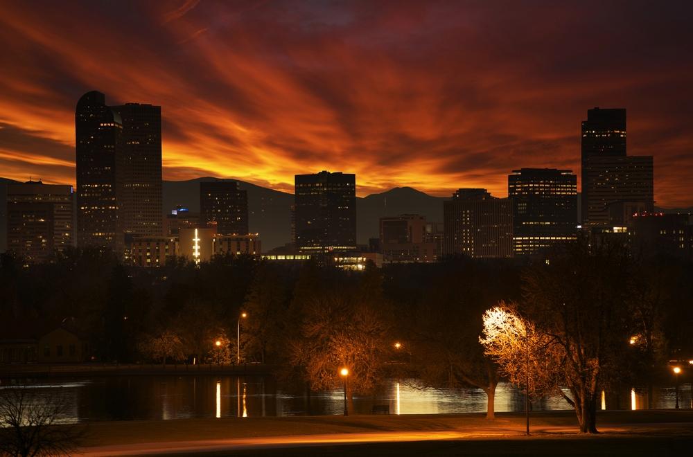 Cheap Airbnb in Denver