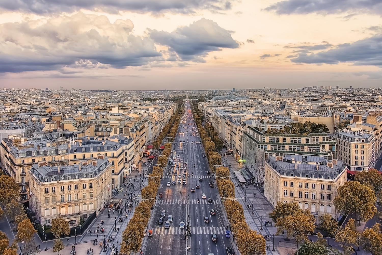 Cheap Airbnbs In Paris