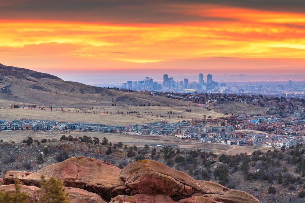 Downtown Denver Airbnb