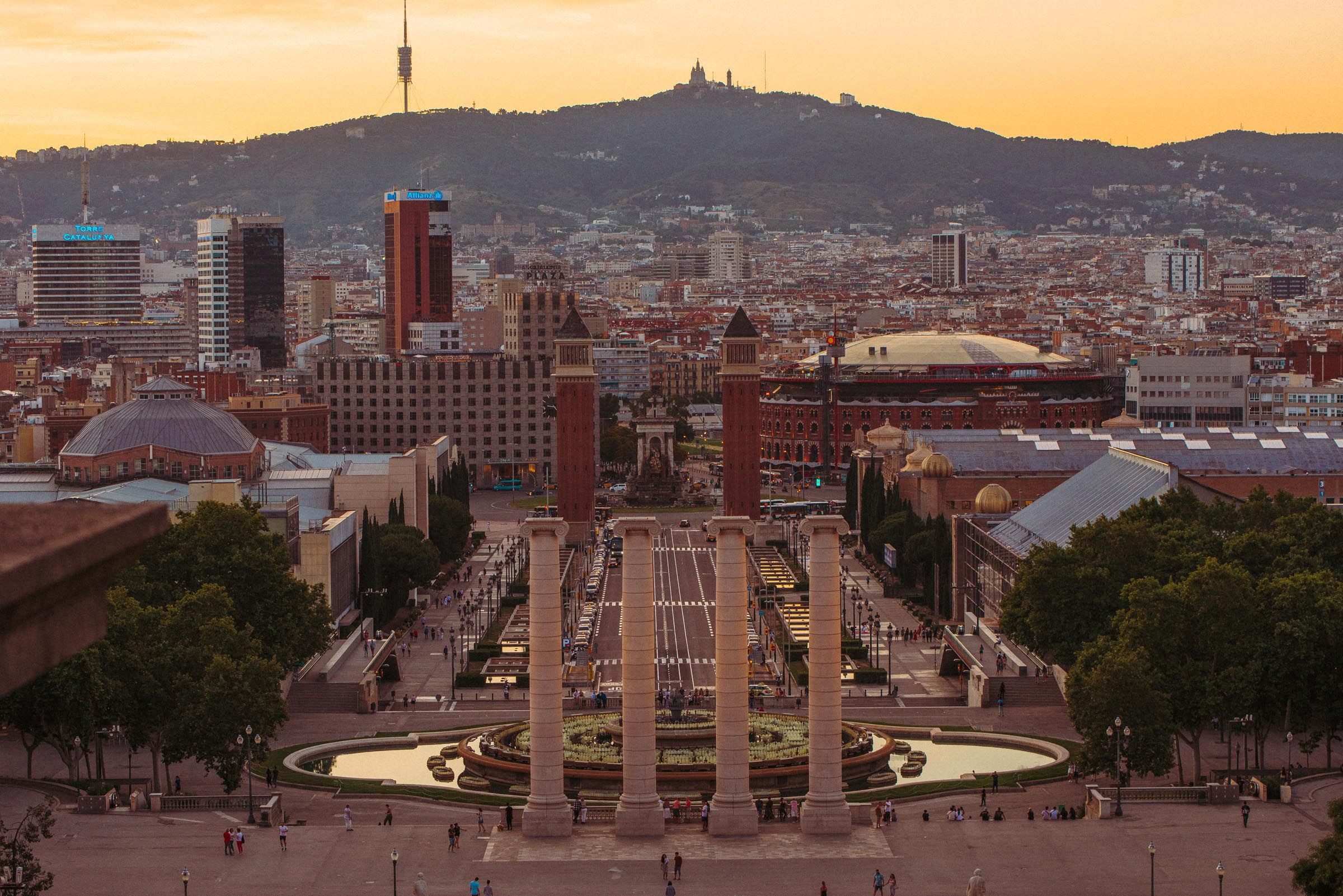 Fascinating Facts about Barcelona