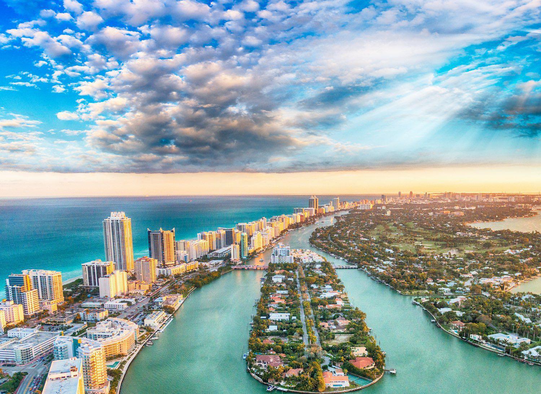 Florida Everglades Glamping