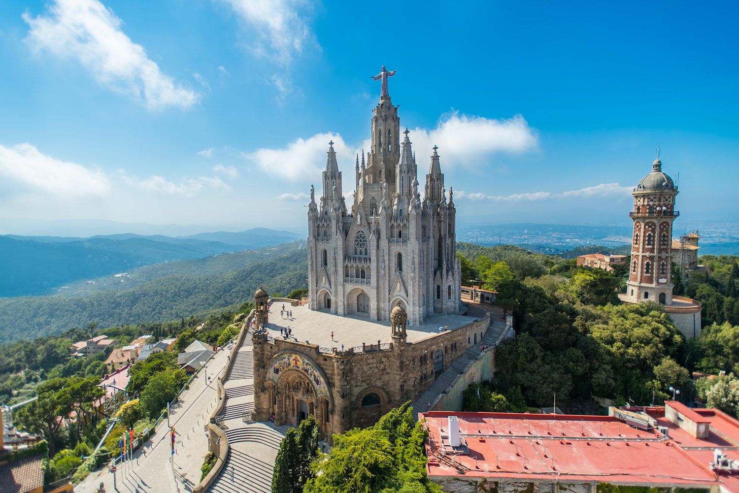Fun Quotes About Barcelona