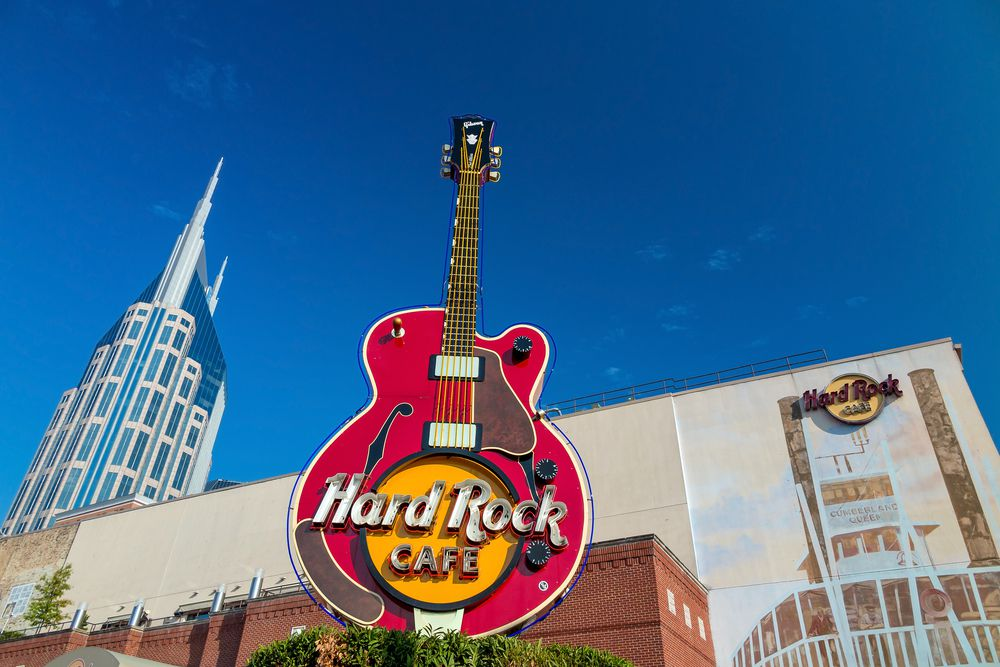 Funny Nashville Quotes