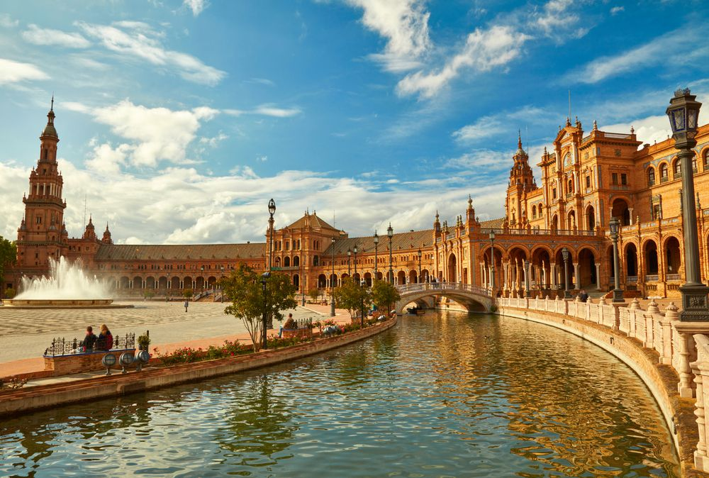 Inspiring Quotes About Spain
