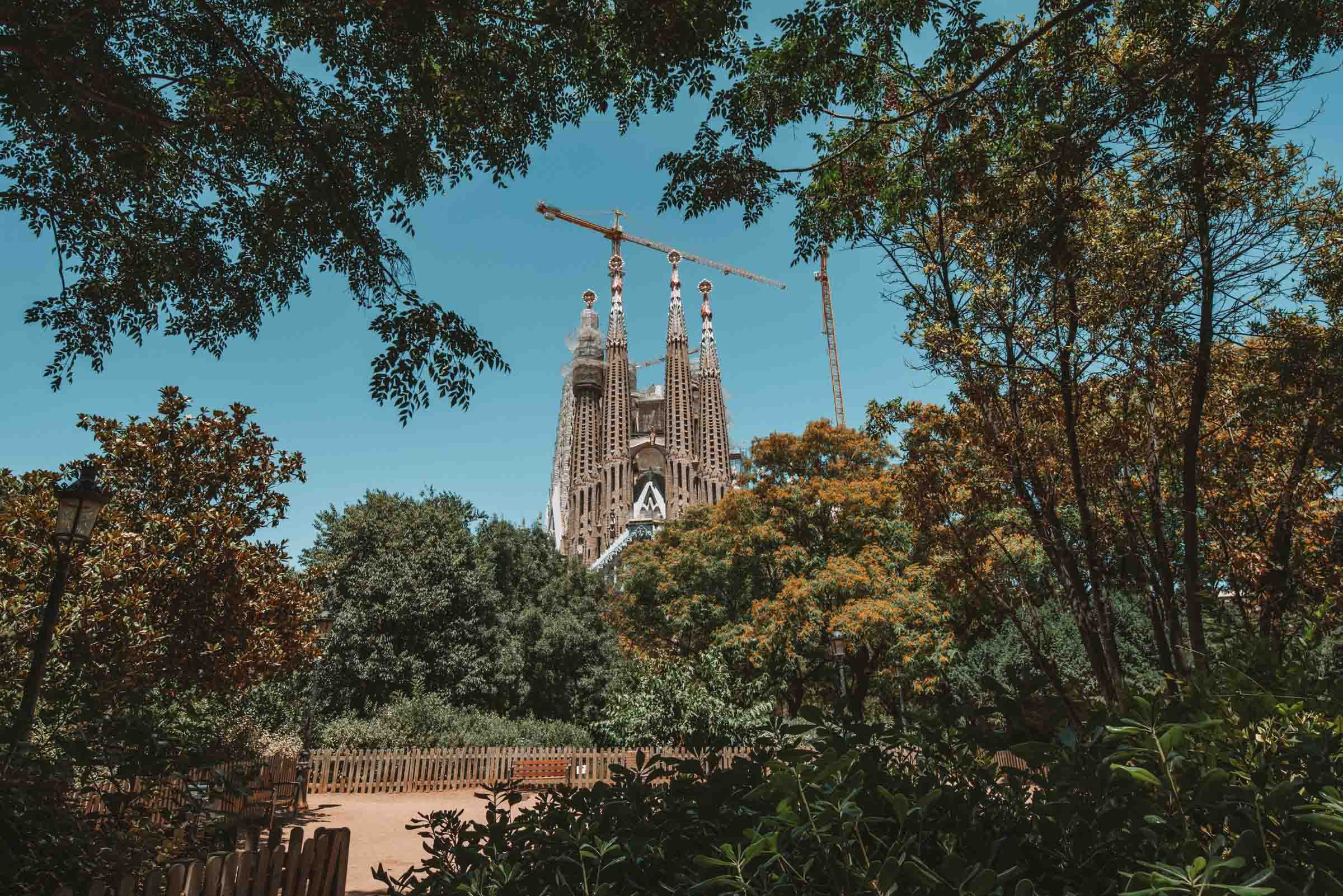 Interesting Facts About Barcelona, Spain