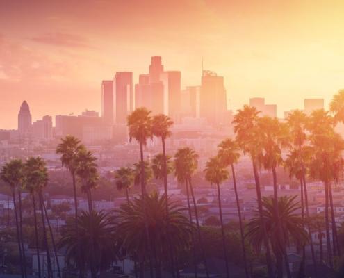Los Angeles Quotes