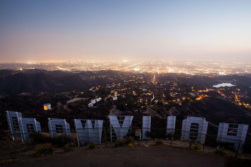 Los Angeles Song Lyrics