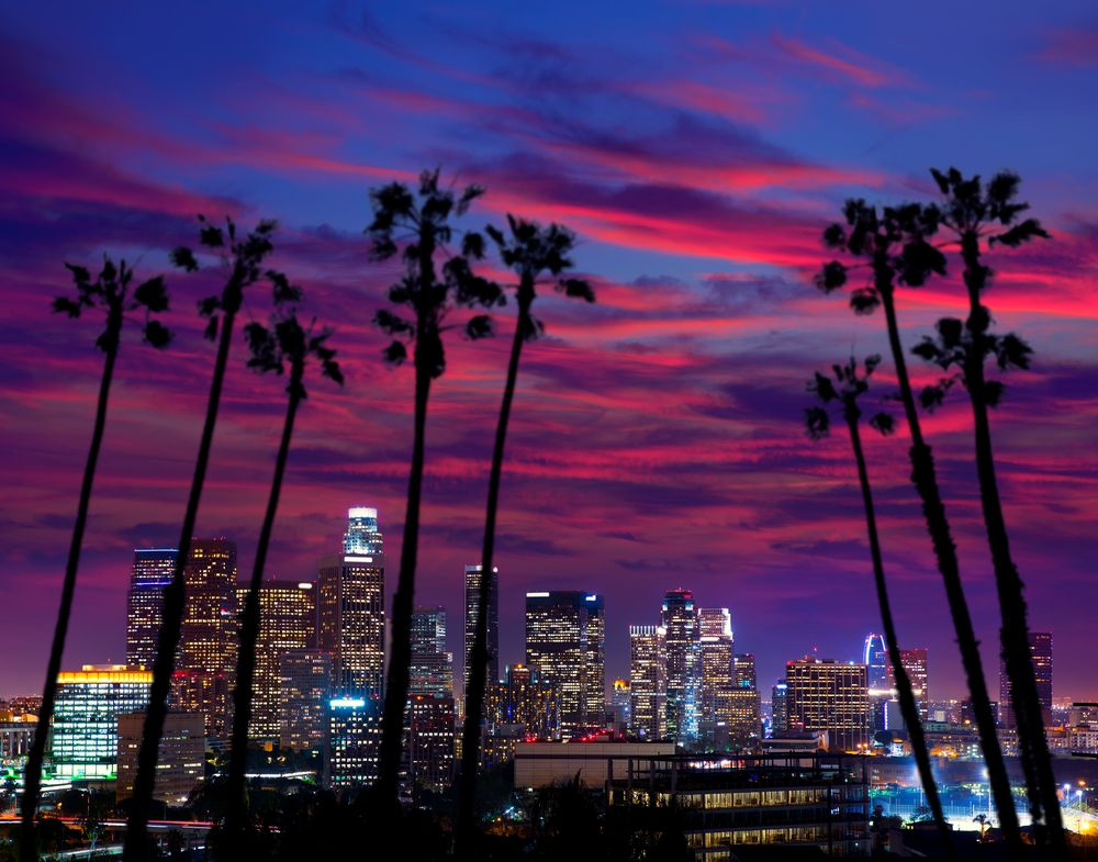 Los Angeles Sunsets
