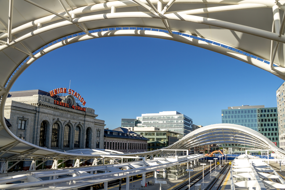 Luxury Airbnbs In Denver