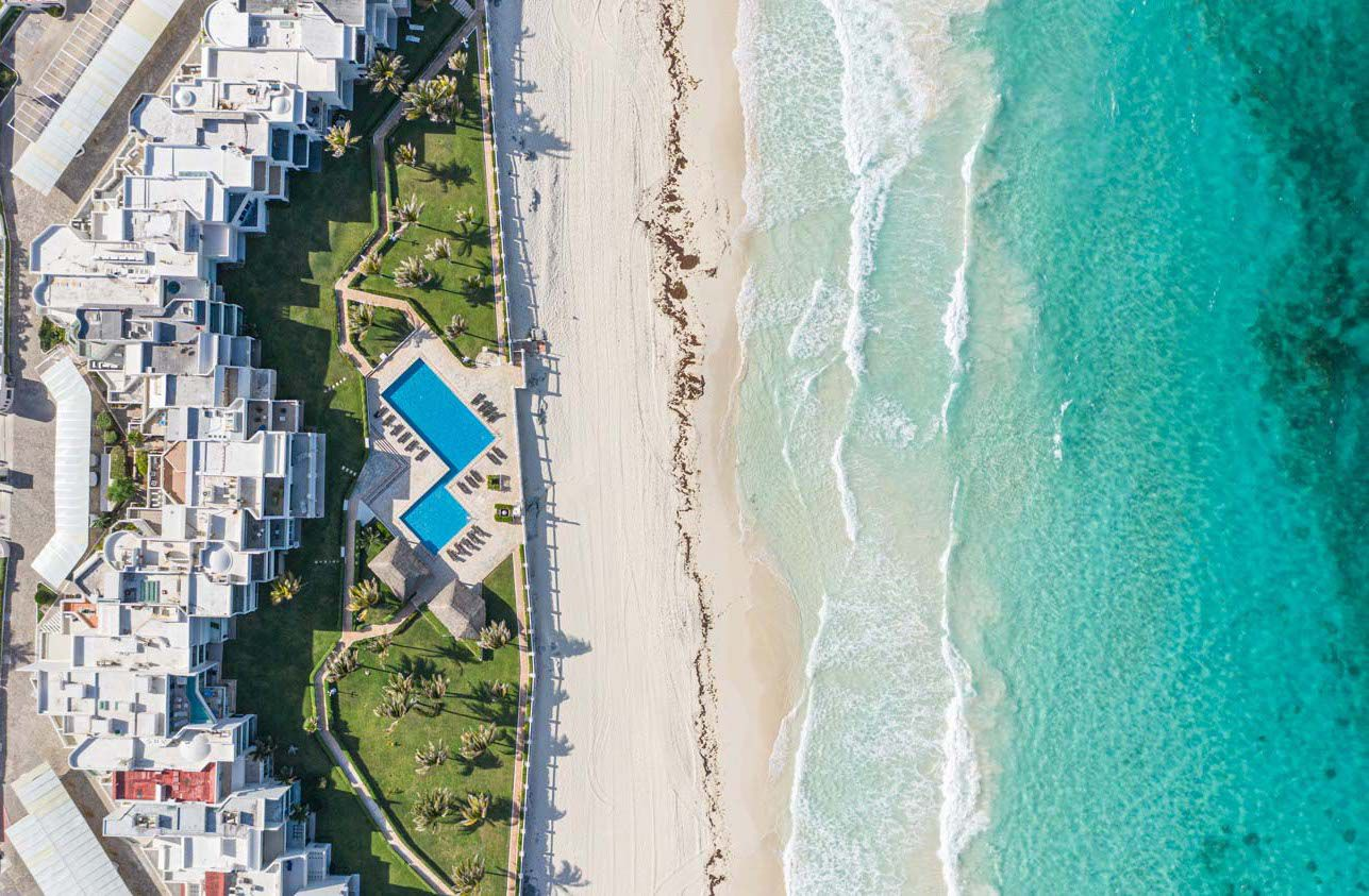 Luxury Airbnbs In Mexico