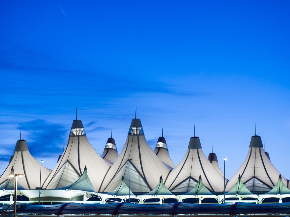 Luxury Denver Airbnb