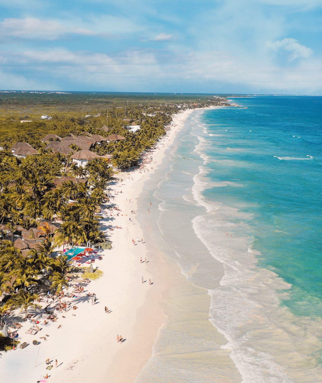 Mexico Honeymoon Airbnbs