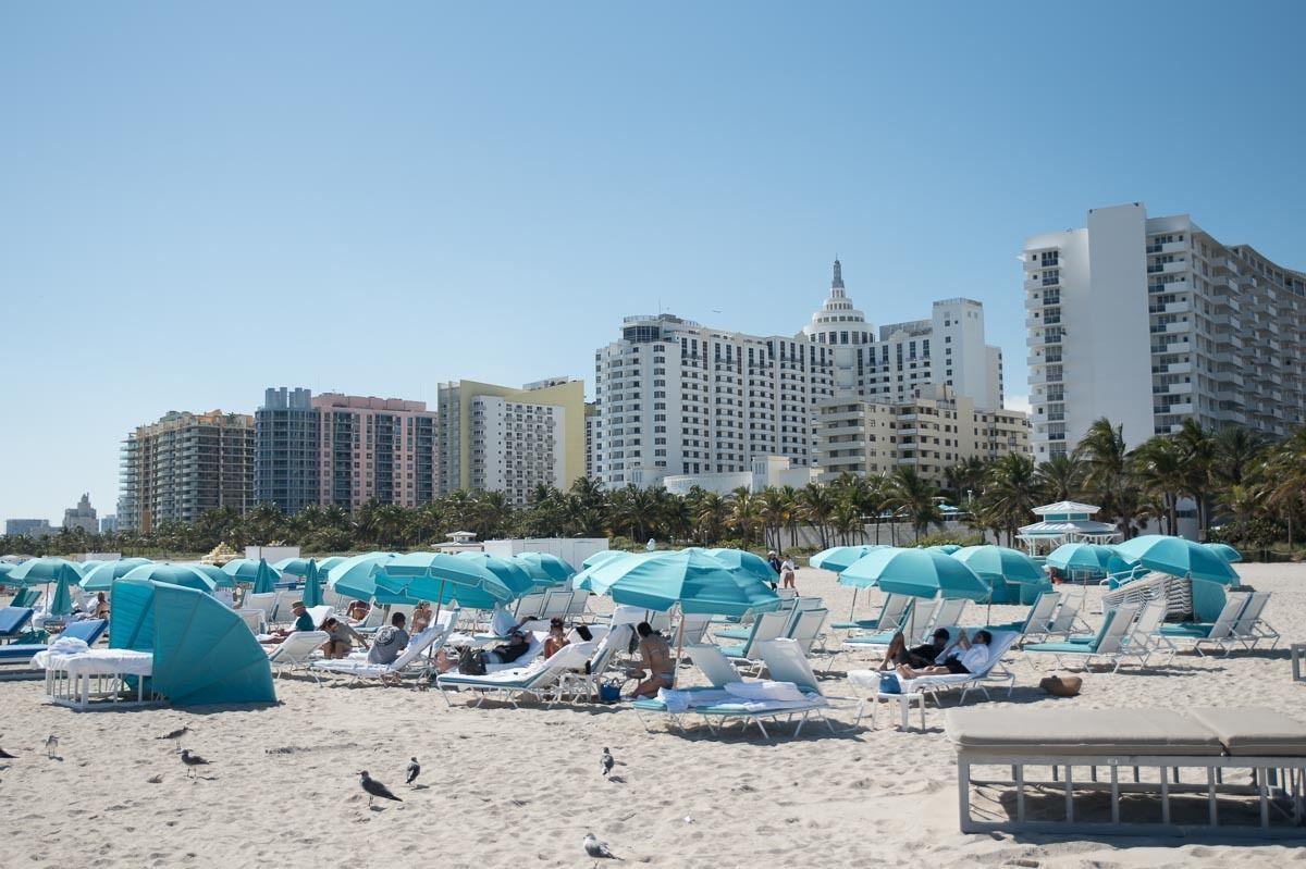 Miami Beach Quotes