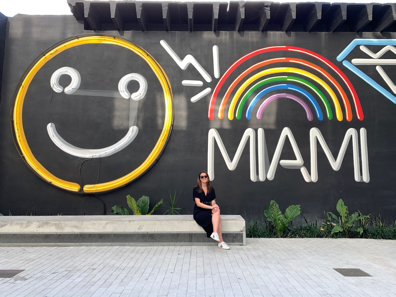 Miami Captions