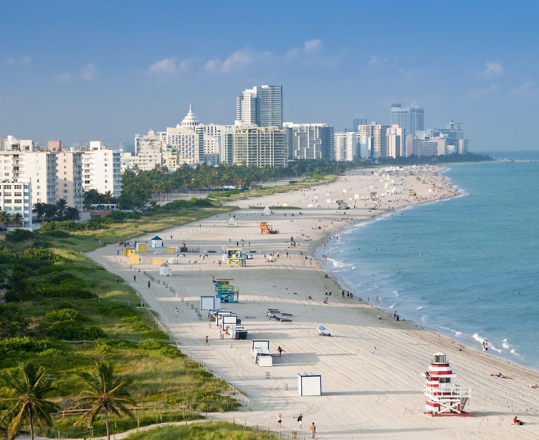 Miami Florida Glamping