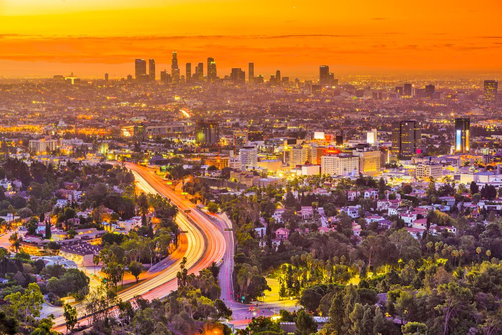 Movie Quotes About L.A.