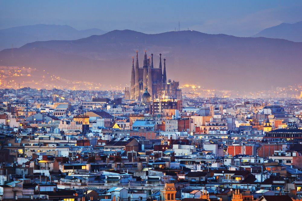 Movie Quotes About Spain