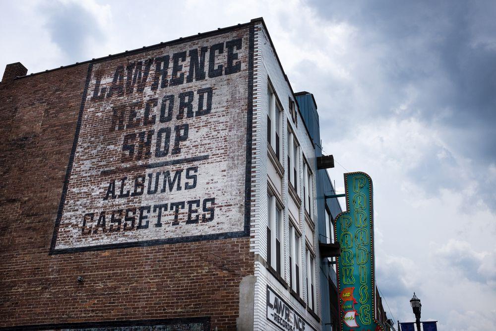 Nashville Captions