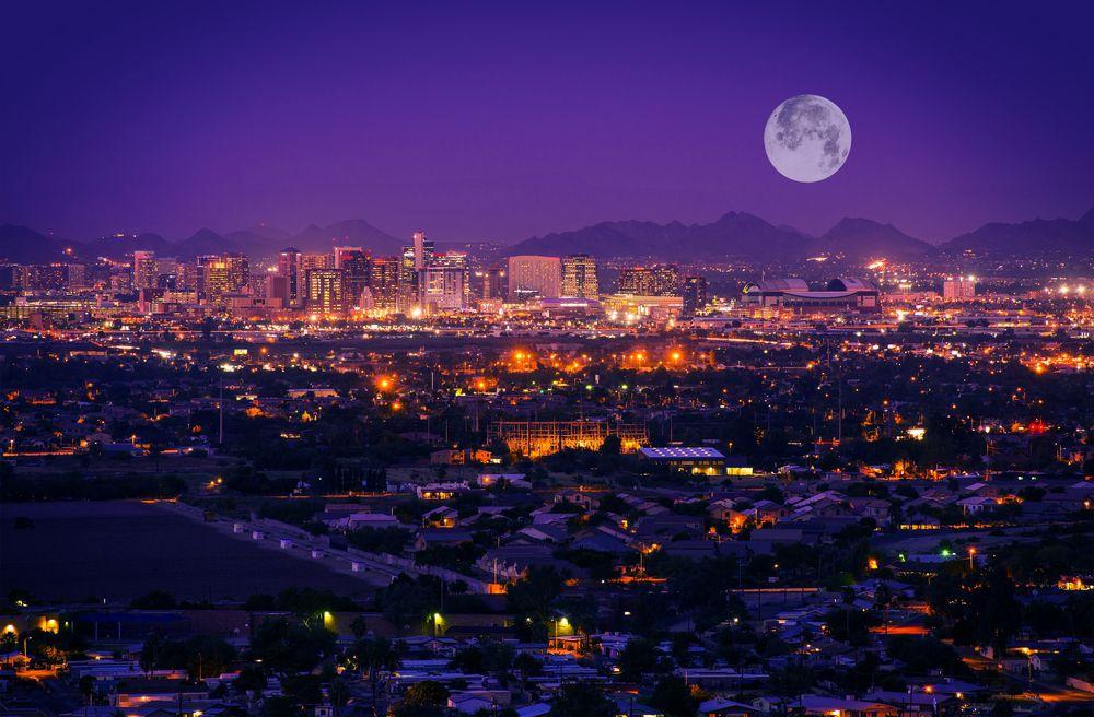 Phoenix, Arizona Quotes