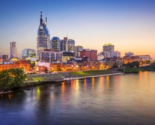 Quotes about Nashville