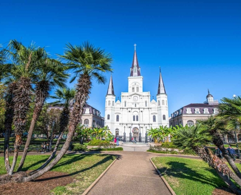 Quotes about New Orleans
