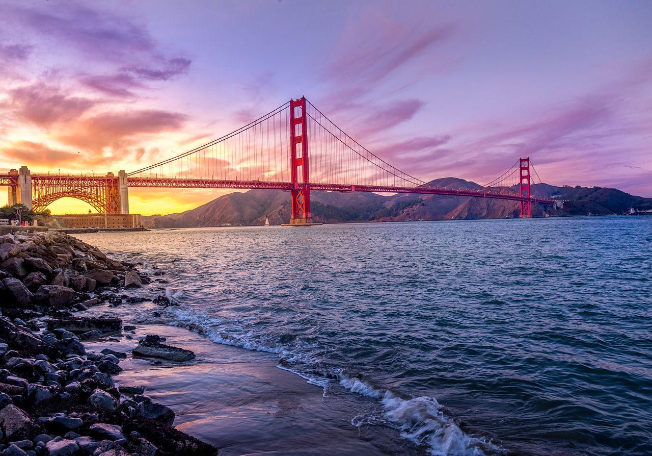 San Francisco Song Lyrics