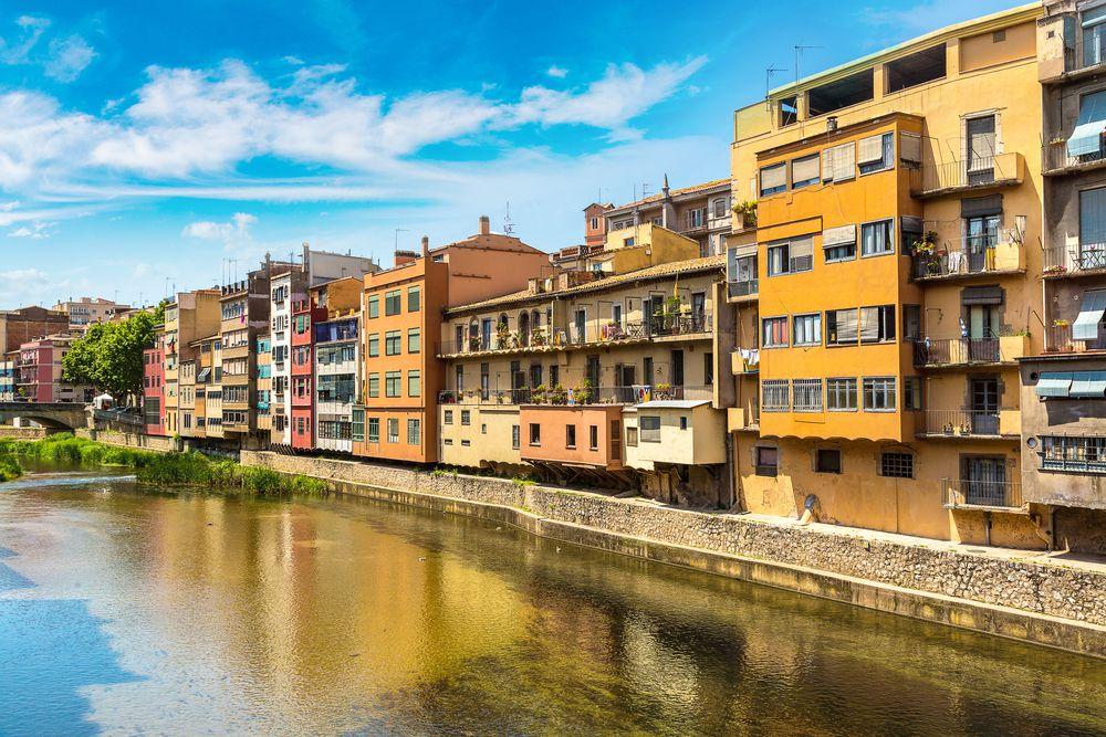 Spain City Quotes