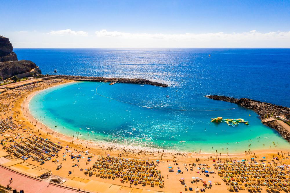 Spain Island Quotes