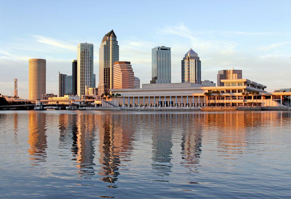 Tampa - Florida Quotes