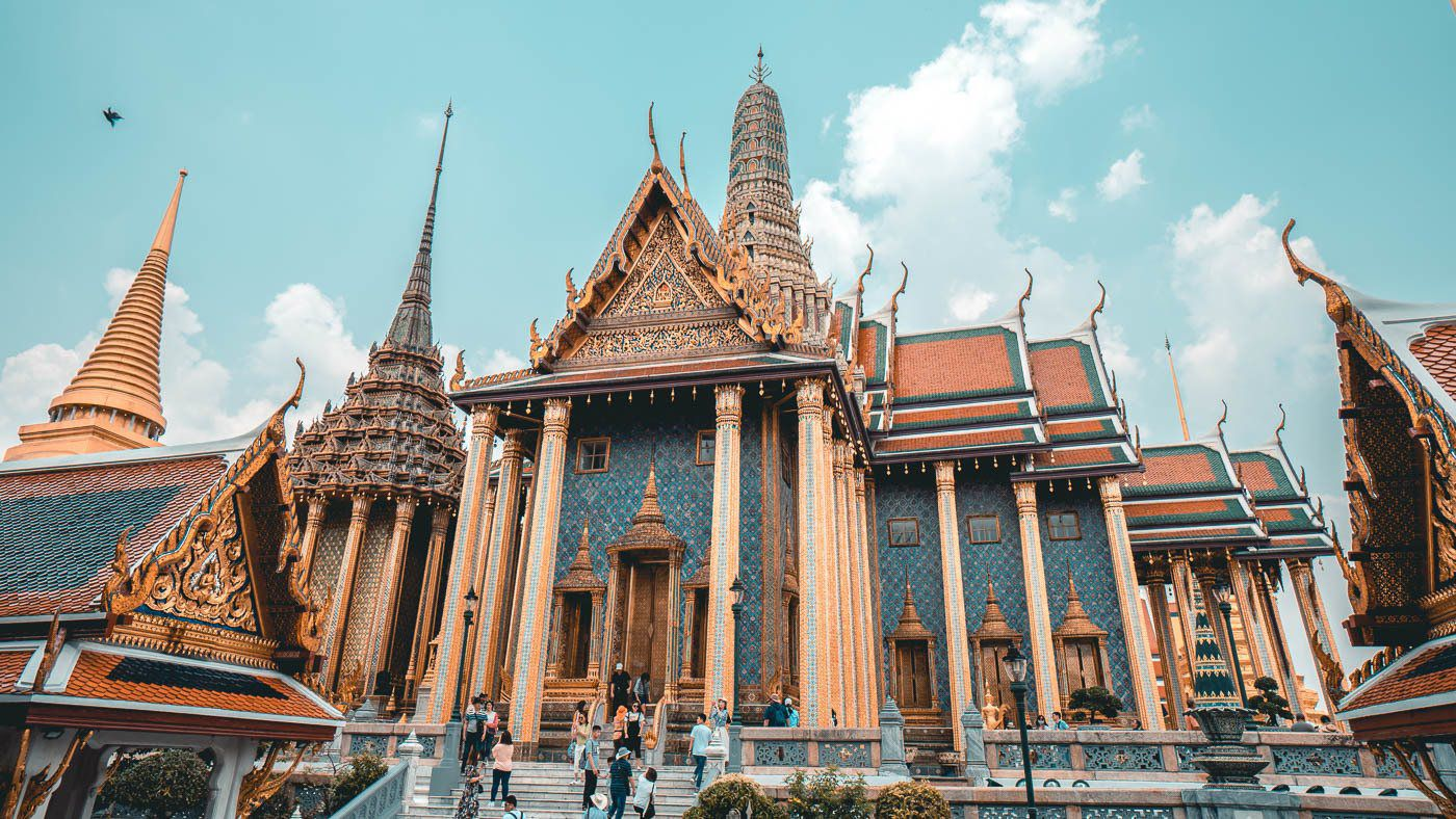 Thailand Information and Facts